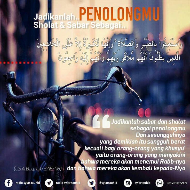 Follow @NasihatSahabatCom http://nasihatsahabat.com #nasihatsahabat #mutiarasunnah #motivasiIslami #petuahulama #hadist #hadits #nasihatulama #fatwaulama #akhlak #akhlaq #sunnah  #aqidah #akidah #salafiyah #Muslimah #adabIslami #DakwahSalaf # #ManhajSalaf #Alhaq #Kajiansalaf  #dakwahsunnah #Islam #ahlussunnah  #sunnah #tauhid #dakwahtauhid #Alquran #kajiansunnah #salafy #jadikanlahsabardanshalat #sebagaipenolongmu #shalat #sholat #solat #salat #sabar #khusyu #akhlakmulia