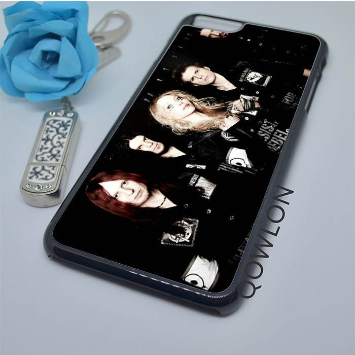 Arch Enemy Band Metal iPhone 6 Plus | 6S Plus Case