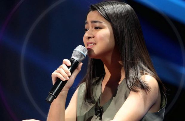 "Bea Munoz, 16, the last artist joining Team Bamboo performed on The Voice Teens Philippines ""Blind Auditions"" on Saturday, June 3, 2017. The young artist from Las Pinas City sang her own version of 'Moon River,' a song originally performed by Frank Sinatra. ""To be honest, i really thought you were a good fit for another coach,"" Bamboo said. ""Let's continue this journey. I got your back. Welcome to Kamp Kawayan."" The Voice Teens Philippines is hosted by Luis Manzano and Toni Gonzaga which…"
