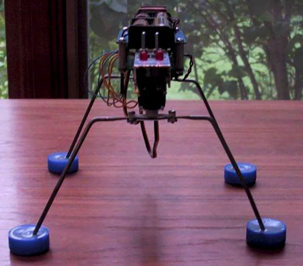 how-to-make-a-robot-