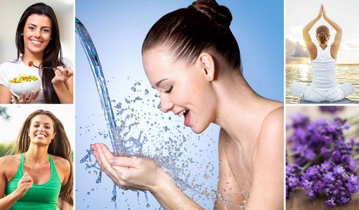 Bleiben Sie gesund mit der Kneipp-Wassertherapie, denn die Hydrotherapie von Sebastian Kneipp stärkt Ihre Abwehrkraft und heilt zahlreiche Beschwerden ...
