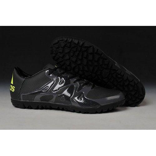 Buy 58€| Adidas Fußball Schuhe X 15.3 TF Herren All Schwarz
