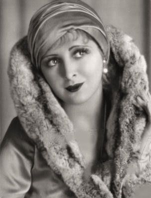 My Love Of Old Hollywood: Billie Dove (1903-1997)