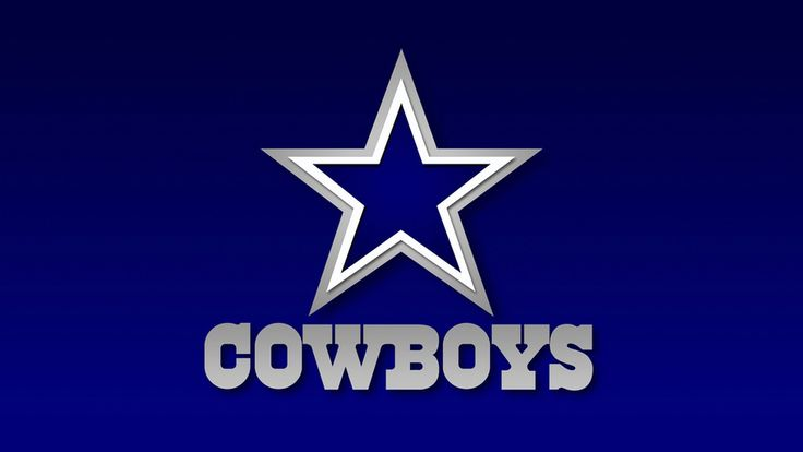 American Football, Dallas Cowboys, Football Art, Dallas Cowboys Nfl Logo Background