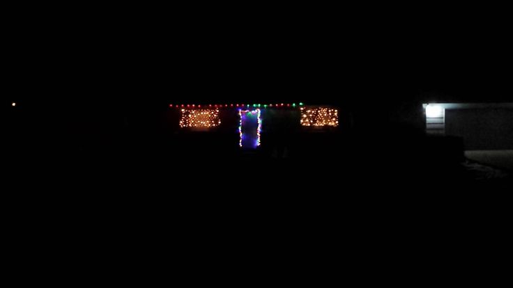 Christmas Lights Control System - part 21 - YouTube