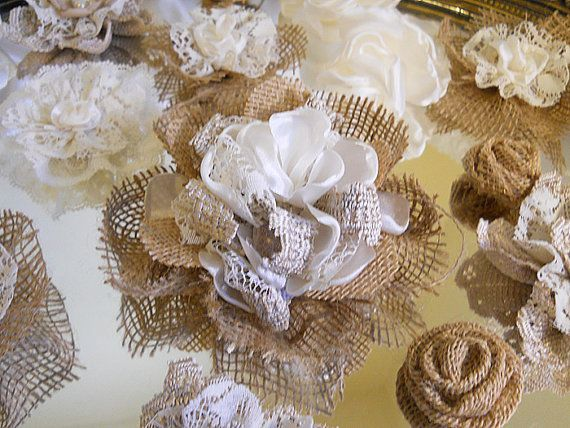 http://www.etsy.com/listing/123809798/20-handmade-natural-burlap-ivory-lace