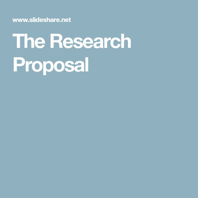 The  Best Research Proposal Ideas On   Thesis Writing