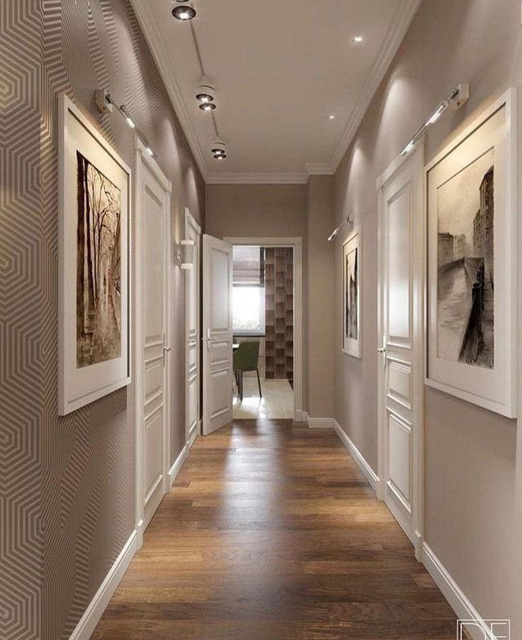 """8,091 Likes, 60 Comments - Decor•house•Home•Casa•Int•arq (@_homeidea) on Instagram: """"E quando o corredor é aconchegante e lindo?! Amei! @pontodecor  Via @decordiario…"""""""