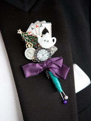 #wedding #weddingconsultant #matrimonio #matrimoniopartystyle #mariage #nozze #bride #bridal #fioreallocchiello #boutonnière