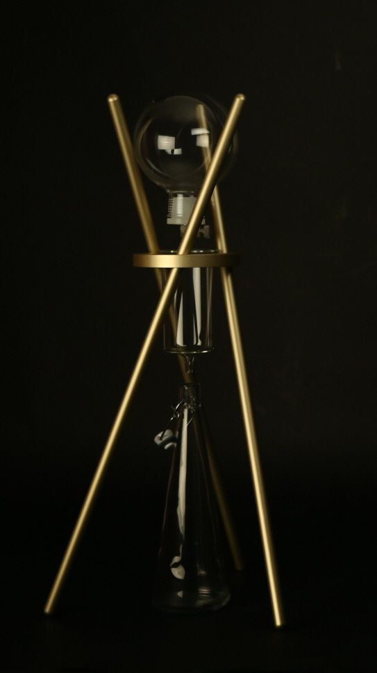 cold drip coffee maker  contact : jgni99@naver.com