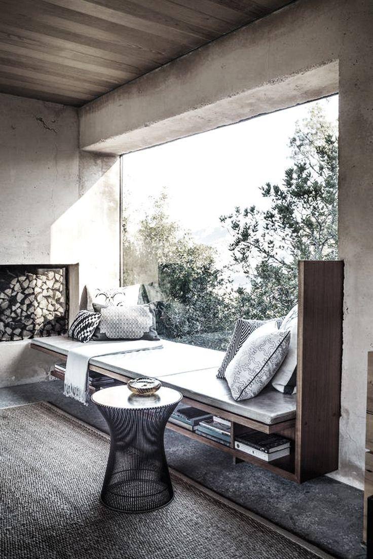 Interior Design | Nooks: A Home Oasis – fashion landscape