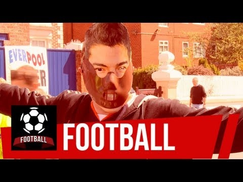 FOOTBALL -  Liverpool v Everton - EPL CLASH from Anfied with Impressionist Darren Farley - http://lefootball.fr/liverpool-v-everton-epl-clash-from-anfied-with-impressionist-darren-farley/