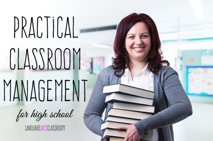 Classroom Management Ideas For High School ~ Best managing student behavior images on pinterest