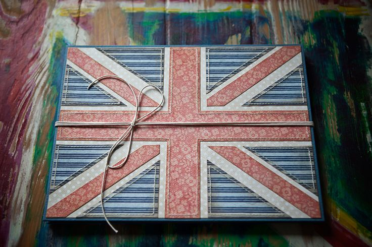 manufaktura koloru - handmade accessories: # 232 - leporello