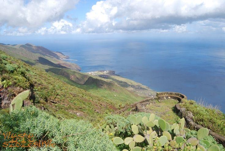 Mirador de La Fuente, El Hierro, #Wyspy Kanaryjskie