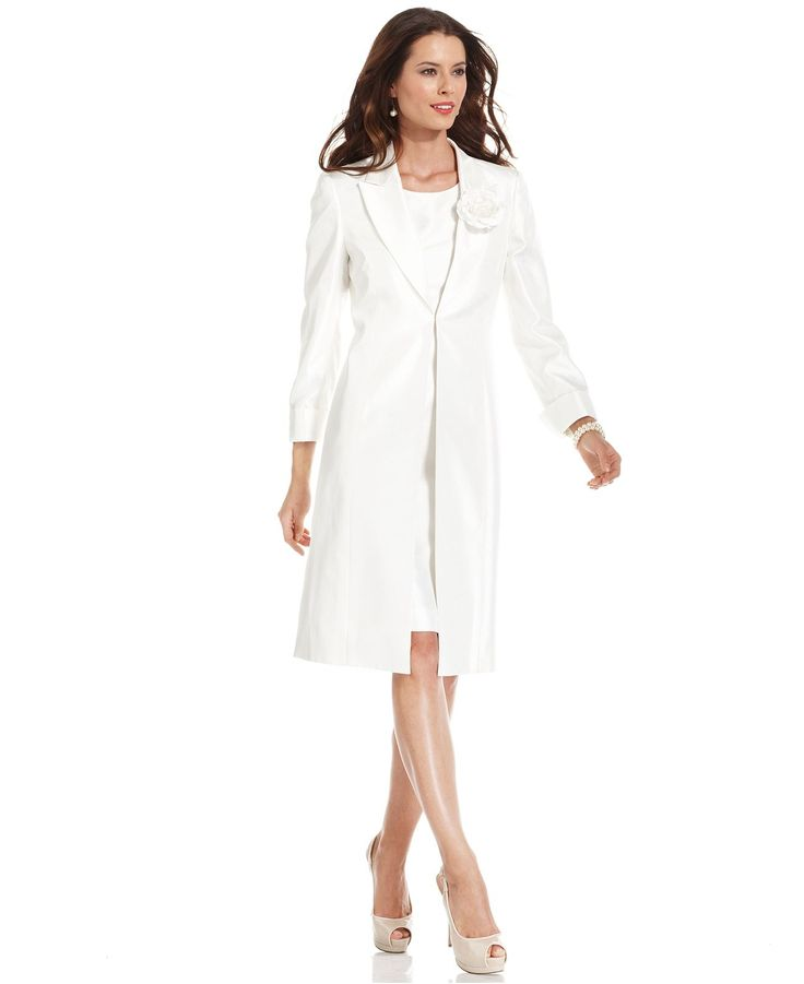 my other daytime dress for state conference le suit ForWomens Dress Jacket Wedding