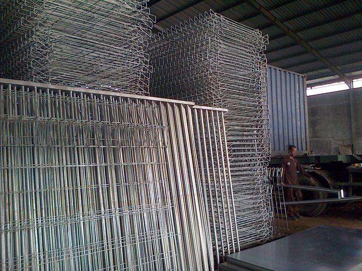 distributor pagar brc terlengkap dan termurah  www.distributorpagarbrc.net Padang di Sumatera Barat