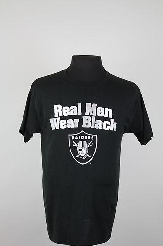 Vtg Oakland Raiders Tshirt Los Angeles Marcus Allen Art Shell Bo Jackson L 1980s | eBay