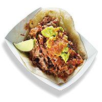 Best Taco's in Austin.