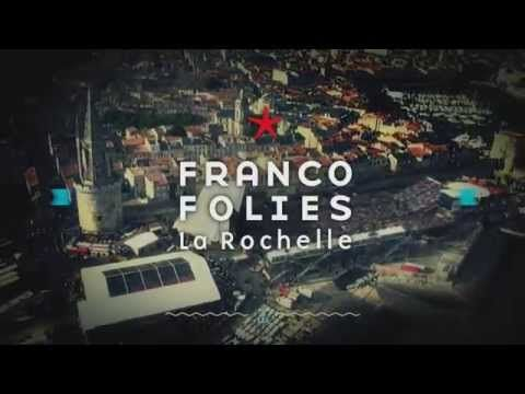 Les Francofolies 2015 - La Rochelle - http://www.android-logiciels.fr/listing/les-francofolies-rochelle/