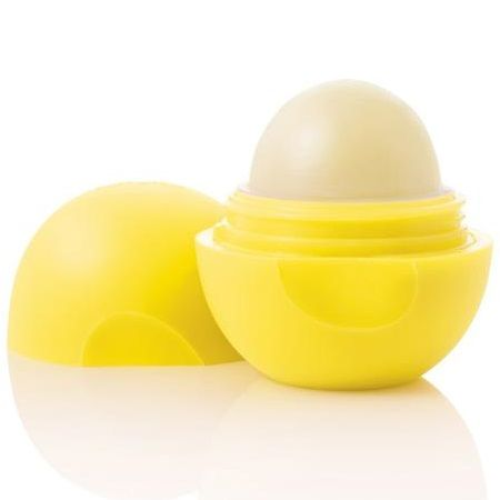 EOS balzám na pery Lemon Drop s SPF 15 Originál
