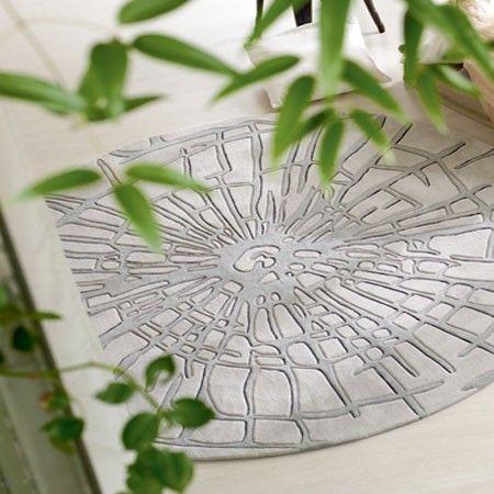Esprit Wood - 3120/01 Grey