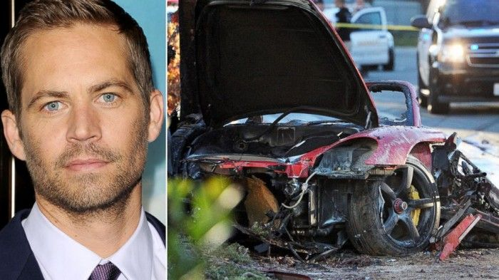 """Fast and Furious Star """"Paul Walker"""", Died At The Age Of 40 In a Car Accident"""