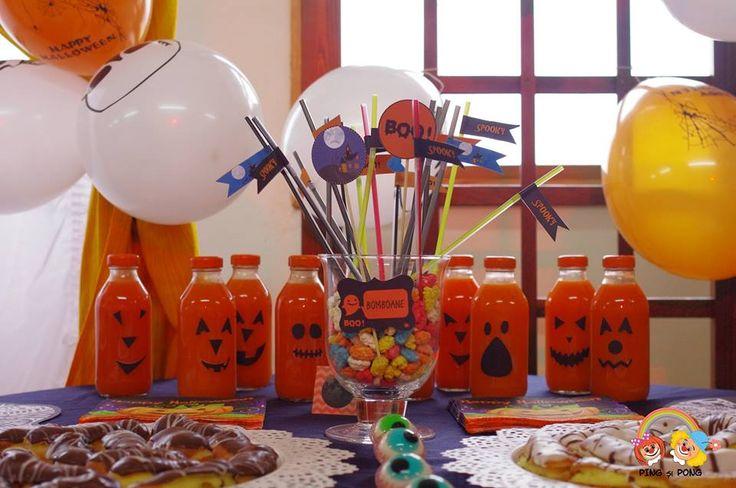 Facepainting copiii - Ping si Pong - pingsipong.ro/... - Petreceri și animatori copiii. Ursitoare de botez.-in Alba Iulia, Sebes, Blaj, Cugir. Multe alte idei.    candy-bar-tematic-halloween-alba-iulia-Ping-si-pong-cofetaria-laura-maria-animatori-petreceri-copii-2
