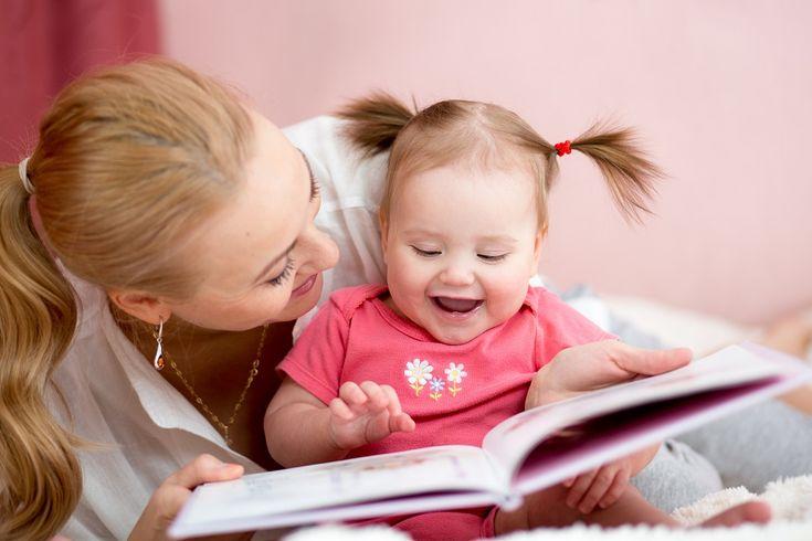 Cărți de povești perfecte pentru cei mici