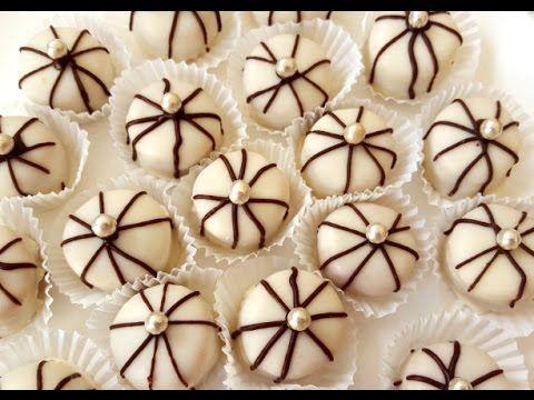 حلوى بدون فرن روووعة و الاهم اقتصادية جداااااااااا - YouTube