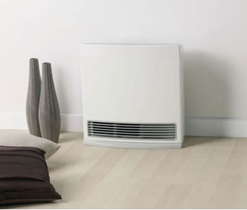 Unflued Gas Heaters from Finest Fires