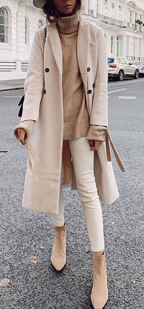50 Fabulous Fall Outfits to Wear Now Vol. 3 / 14 #…