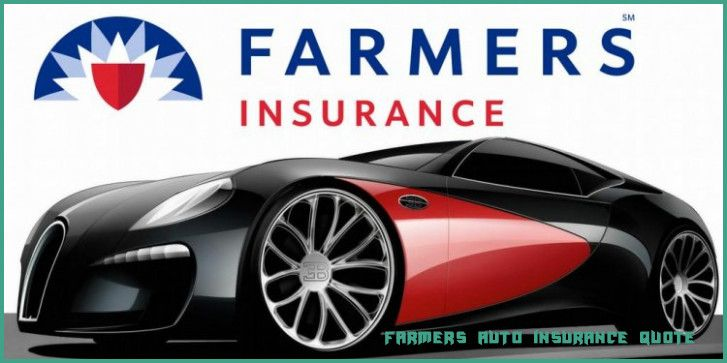 Farmers auto insurance quote will be a thing of the past