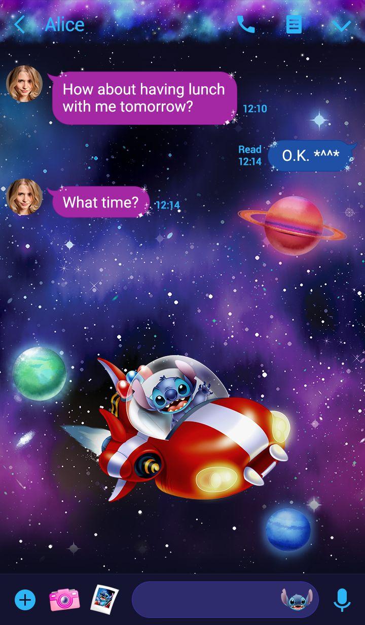 星際寶貝(銀河) | 10 things, Poster, Stitch