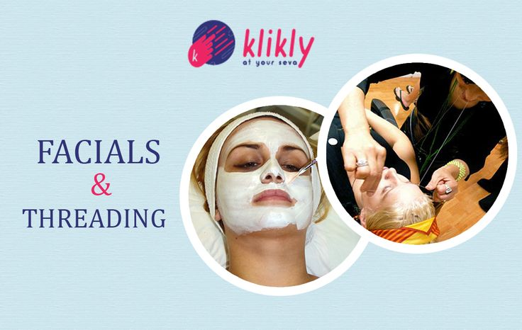 Pamper yourself with a refreshing facial. You deserve it! Get in touch with the best beauticians Now. @Kliklynow