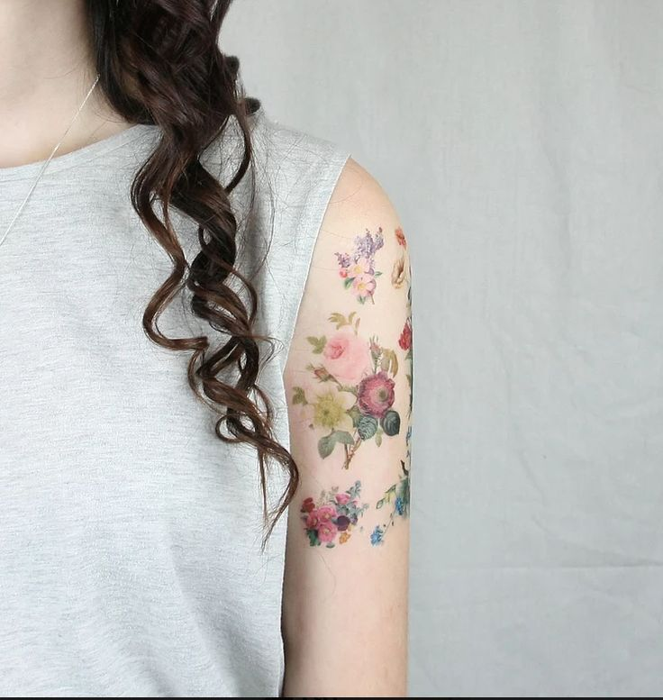 Pepper Ink | Temporary Tattoos