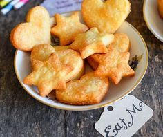 recette crackers au fromage