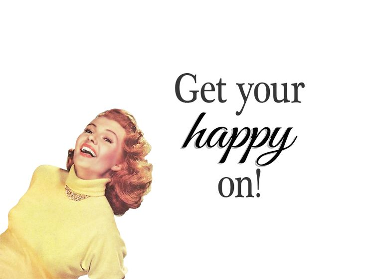 Pinterest Happy Quotes: Quirky Quotes By Vintage Jennie