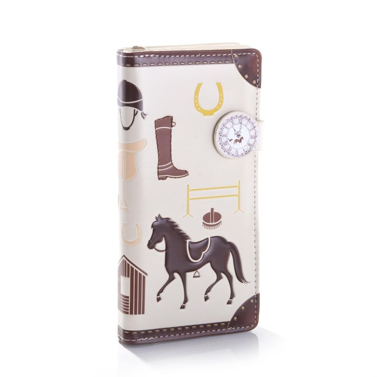 Divine horse themed wallet for mum from www.rapitupgifts.com.au