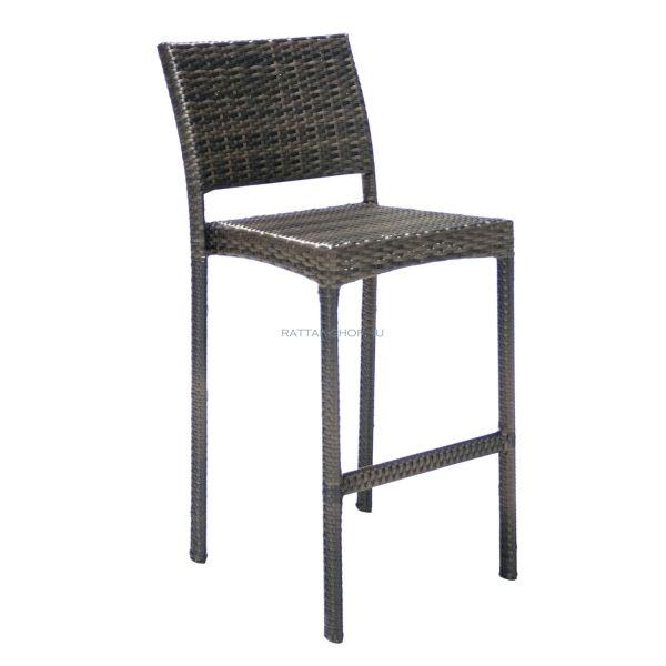 Барный стул WICKER