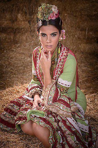 Moda flamenca 2014