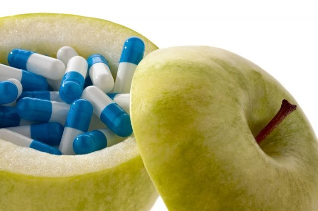 Витамины & Здоровье