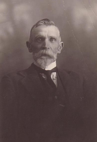 Denton Brumby