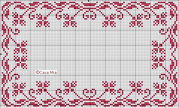 carmenbecares.blogspot.com: CROSS STITCH. SCHEMES
