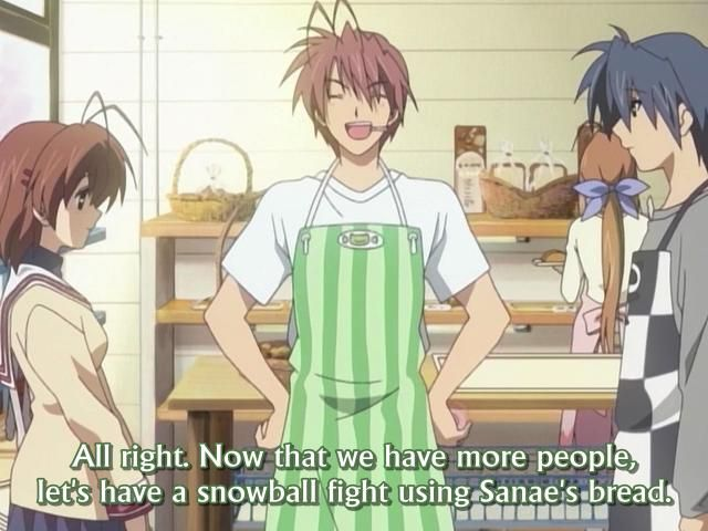clannad funny | clannad after story 10 3 300x225 Clannad ~After Story~ [ep 10]