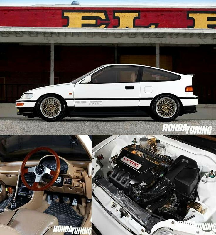 Rare beige interior with a k swap (With images) Honda