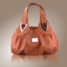 2.014 nová taška přes rameno paní kabelku PU zip matný paket brašna retro taška (Čína (pevninská část))