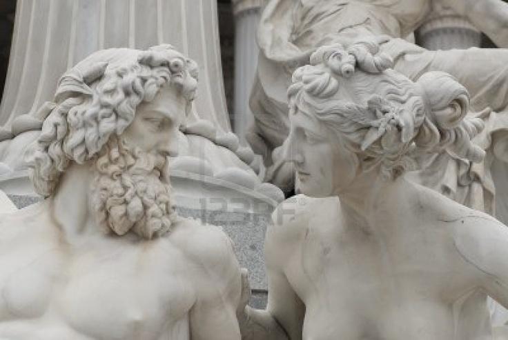 Image detail for -... het Oostenrijkse parlement, gewijd aan de Griekse godin Pallas Athena