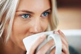 The unique coffee time