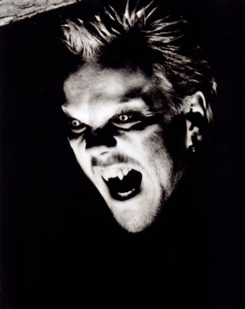 Before 24 - He was one of the best badass vampires ever...and NO GLITTER OR VOLVOS
